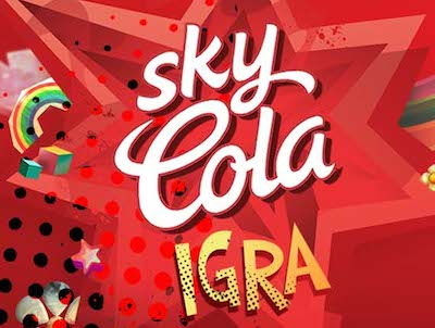 SkyCola Game