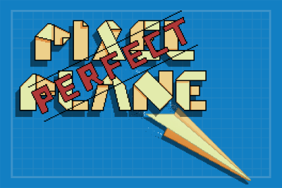 Pixel Perfect Plane
